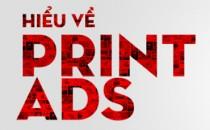 Hiểu về Print ads (phần 1)