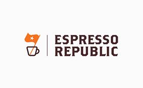 Branding Design: Espresso Republic