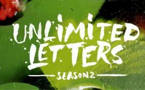 Dự án Unlimited Letters mùa 2 bắt đầu khởi động