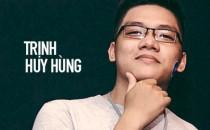 Trịnh Huy Hùng: Đam mê là Doping tinh thần
