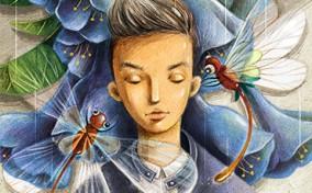 [Showcase] Những nét vẽ tài hoa của chàng họa sĩ trẻ Khánh Trần