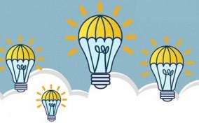 """Industry MeetUp: """"Ý tưởng từ trên trời rơi xuống"""""""