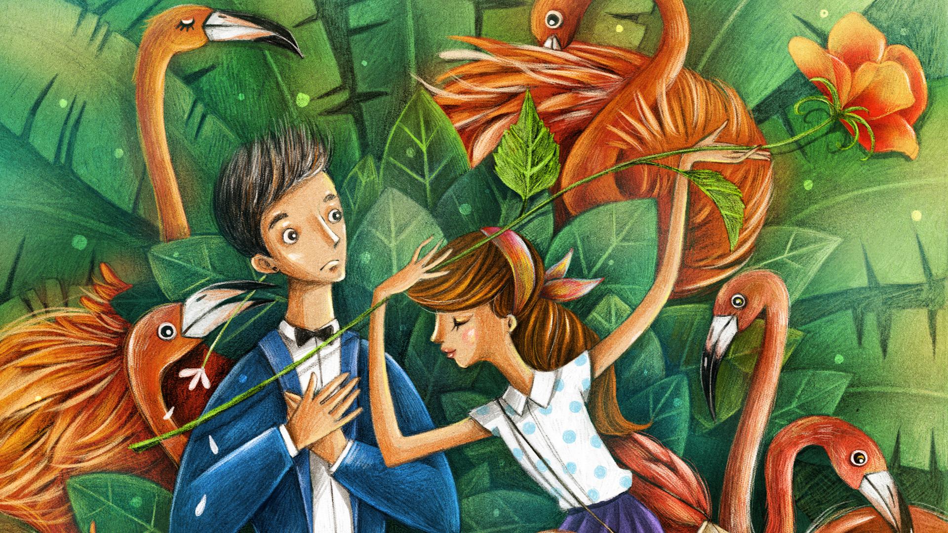 <h1>TRÒ CHUYỆN CÙNG KHÁNH TRẦN</h1><p>Cùng trò chuyện với chàng họa sĩ trẻ đa tài & đa cảm Khánh Trần.