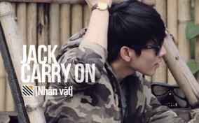 [Nhân Vật] Jack Carry On và Giấc mơ nâng tầm kỹ xảo Việt ở tuổi 14
