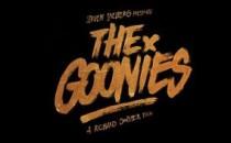 The Goonies – những Posters đầy cảm hứng