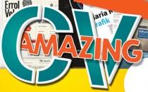 Học cách 'bán chất xám' giá cao với Amazing CV