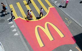 20 Hình ảnh về những chiến dịch Marketing đầy tuyệt vời