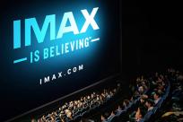 Công nghệ chiếu phim IMAX sẽ đến Việt Nam