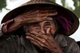 Nụ cười Việt Nam qua ống kính của nhiếp ảnh gia Réhahn