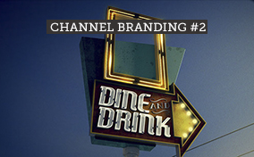 Channel Branding #2: Kênh National Geographic