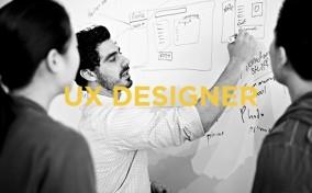 Công việc của một UX Designer
