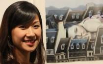 Chiêm ngưỡng tranh siêu thực tuyệt đẹp của nữ họa sĩ 8x gốc Việt