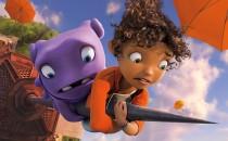 HOME – Bước tiến mới trong Công nghệ làm Phim Hoạt Hình của DreamWorks