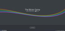Game Bézier – Thách thức Kỹ năng sử dụng Pen Tool của bạn