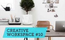 70 không gian làm việc cực chất
