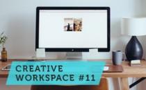 Góc làm việc sáng tạo #11