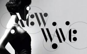 13 font chữ logo độc đáo cho năm 2015