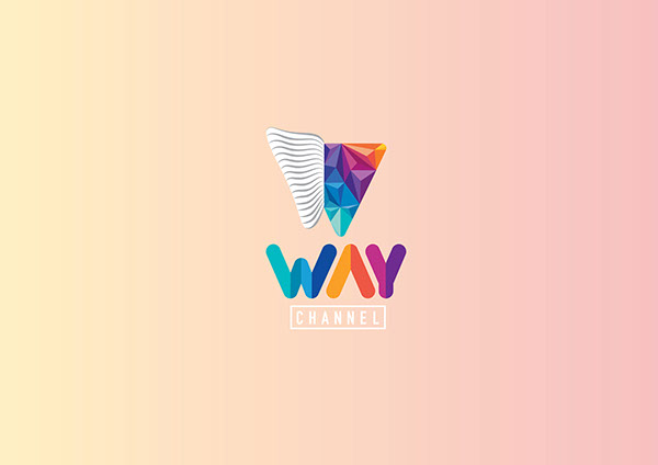 Logo Way Channel
