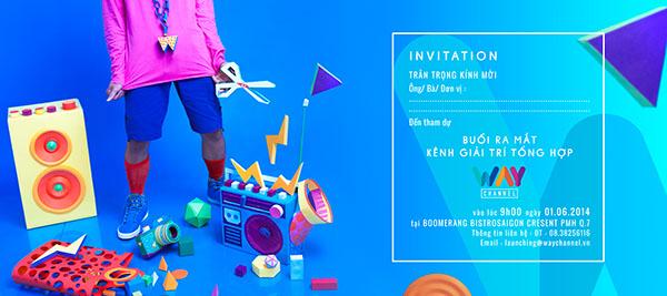 | invitation |
