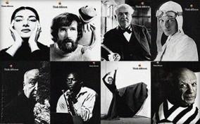 """Hậu trường chiến dịch Apple """"Think Different"""" kinh điển – P2: Đi tìm ý tưởng lớn"""
