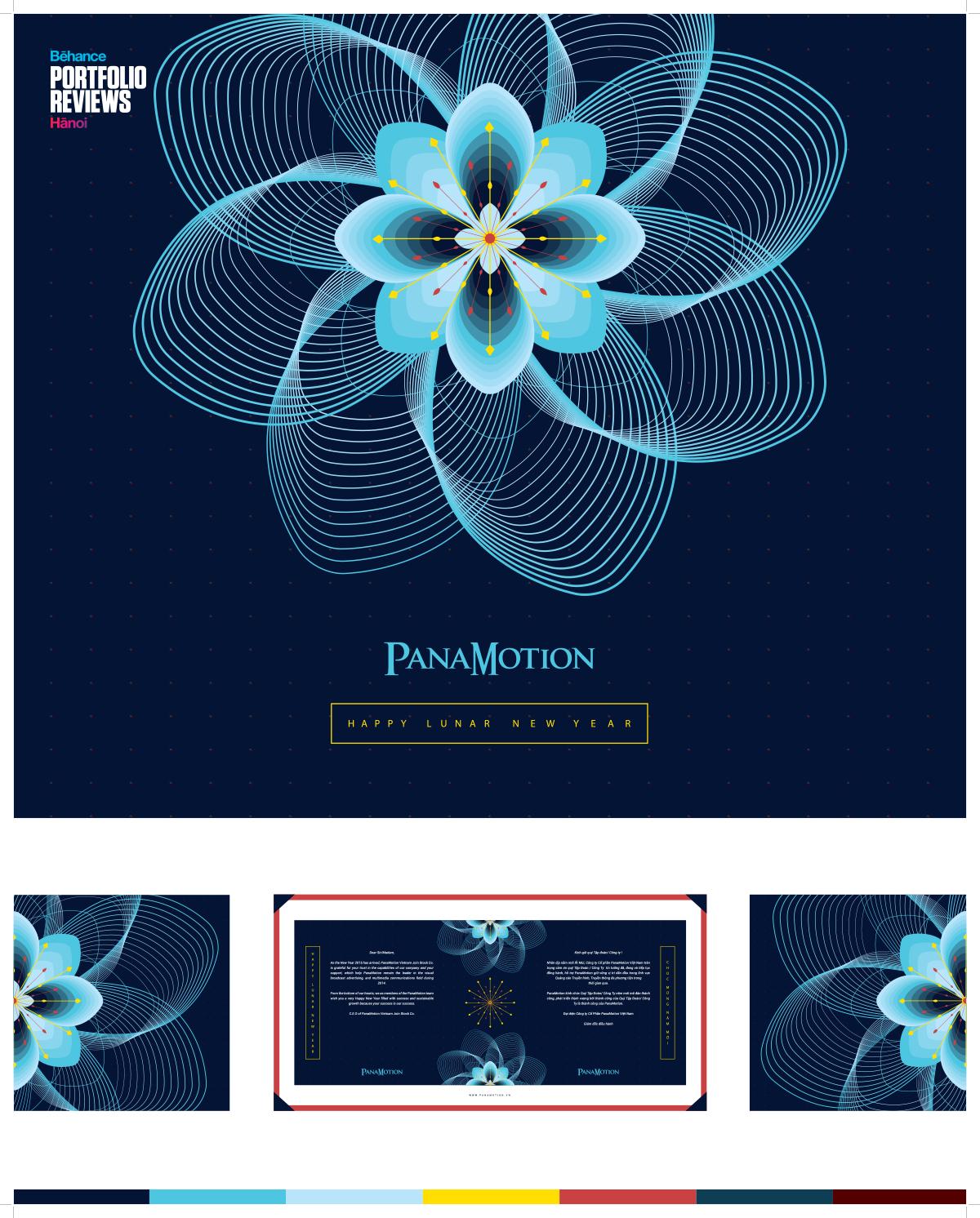 Graphic Design - Sơn Nguyễn