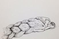 Minh họa sáng tạo từ Daily Doodle Gram