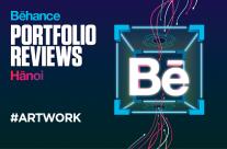 51 Portfolio xuất sắc nhất Behance Reviews Hanoi 2015 [Phần 1]