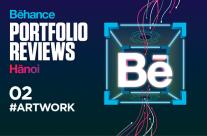 51 Portfolio xuất sắc nhất Behance Reviews Hanoi 2015_Phần 2