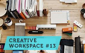 Không gian làm việc sáng tạo #13