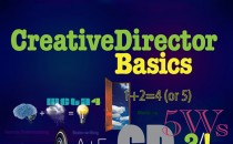 """Richard Moore chia sẻ những bài học có """"1-0-2"""" trong Khóa học Creative Director Basics"""