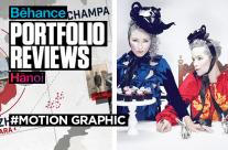 51 Portfolio xuất sắc nhất Behance Reviews Hanoi 2015_Phần 5