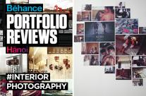 51 Portfolio xuất sắc nhất Behance Reviews Hanoi 2015_Phần cuối