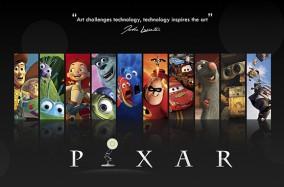 10 câu nói bất hủ của những nhân vật Pixar Animation