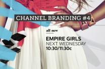 [Channel Branding] Kênh truyền hình thời trang Style Network