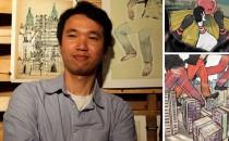 Chàng trai Việt vẽ minh họa cho The New York Times