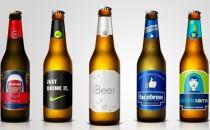 Nếu Facebook, Apple và Nike bán bia, thì trông chúng sẽ như thế này..