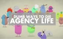 Cuộc sống Agency vui nhộn qua góc nhìn Dumb Ways To Die