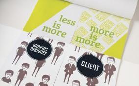 Sự khác nhau giữa Khách hàng và Designer