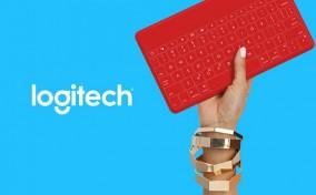 Logitech đổi Logo & Bộ nhận diện thương hiệu mới
