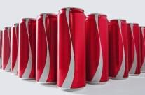 Coca Cola bỏ logo để khuyến khích mọi người ngưng phán xét người khác