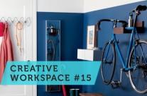 Góc làm việc sáng tạo #15: Xe Đạp