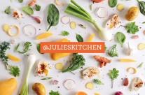 Food Pattern tuyệt vời từ @julieskitchen