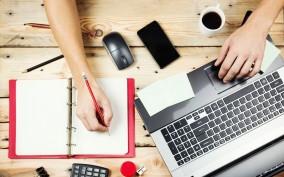 Nghề Freelance – Làm việc ở nhà hay ở văn phòng công ty