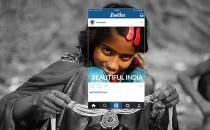 Broken India: Chiến dịch bốc trần sự thật sau những bức ảnh du lịch tại Ấn Độ