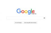 Google chính thức thay logo
