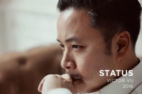 Victor Vũ và phim hình sự scandal về mạng xã hội Facebook