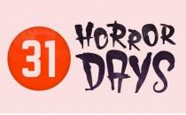 """""""31 ngày kinh dị"""" qua những bức ảnh động ngộ nghĩnh"""