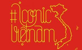 #iconicVietnam – Việt Nam Danh Quốc