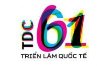 Triển lãm quốc tế Typography TDC 61