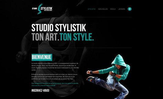 Bản quyền hình ảnh của Studio Stylistik